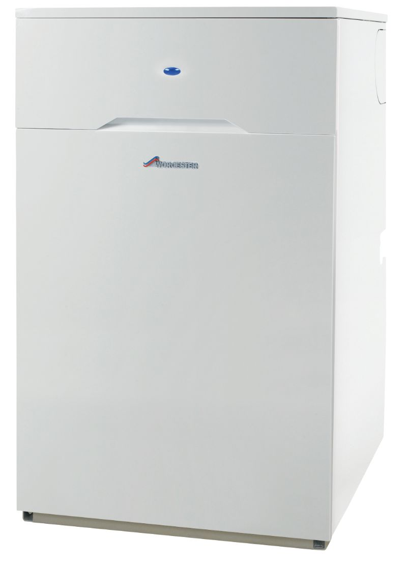 We are accredited installers of Worcester Bosch oil-fired boilers ...